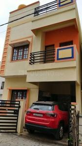 Gallery Cover Image of 840 Sq.ft 2 BHK Independent House for buy in NRI Layout for 5800000