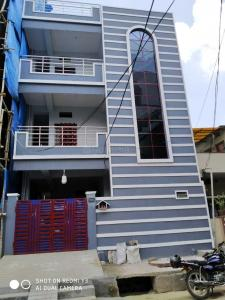 Gallery Cover Image of 1000 Sq.ft 4 BHK Independent House for buy in Jagadgiri Gutta for 18000000