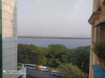 Gallery Cover Image of 1000 Sq.ft 2 BHK Apartment for buy in Belapur CBD for 11000000