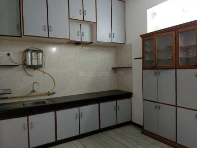Gallery Cover Image of 1935 Sq.ft 3 BHK Apartment for rent in Satellite for 35000