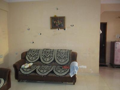 Gallery Cover Image of 900 Sq.ft 2 BHK Apartment for buy in Pioneer Regency, Panduranga Nagar for 5000000