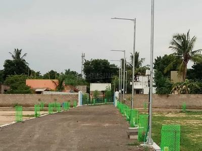 Gallery Cover Image of  Sq.ft Residential Plot for buy in Thirunindravur for 2025000