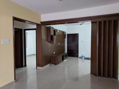 Gallery Cover Image of 1475 Sq.ft 3 BHK Apartment for rent in Auto Nagar for 18000