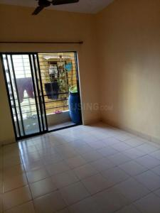 Gallery Cover Image of 630 Sq.ft 1 BHK Independent Floor for buy in Kamothe for 4200000