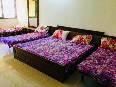 Bedroom Image of 2nd Home PG in Navrangpura