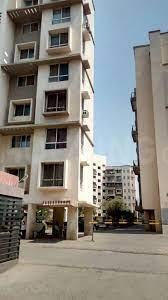Gallery Cover Image of 1000 Sq.ft 2 BHK Apartment for rent in Madhuban Satin Brick, Kharadi for 23000