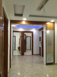 Gallery Cover Image of 2000 Sq.ft 4 BHK Independent Floor for buy in Nyay Khand for 12000000