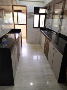 Gallery Cover Image of 999 Sq.ft 2 BHK Apartment for rent in Santacruz West for 100000