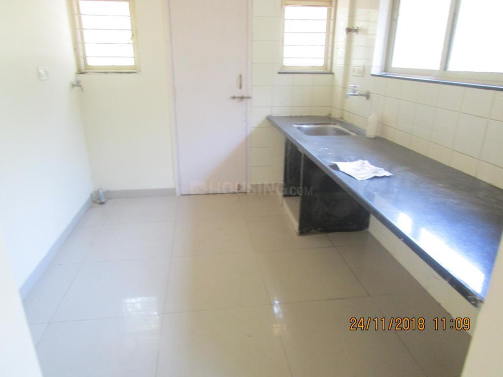 Kitchen Image of 2000 Sq.ft 3 BHK Independent House for buy in Wagholi for 8600000