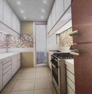 Gallery Cover Image of 1210 Sq.ft 2 BHK Apartment for buy in Jyoti Sukriti, Goregaon East for 16300000
