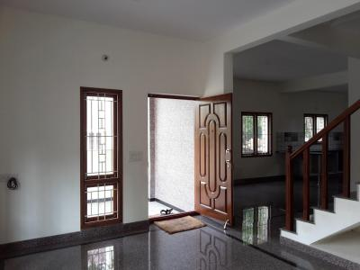 Gallery Cover Image of 2600 Sq.ft 4 BHK Independent House for buy in Kasturi Nagar for 28500000