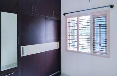 Gallery Cover Image of 500 Sq.ft 1 BHK Independent House for rent in Arakere for 13000