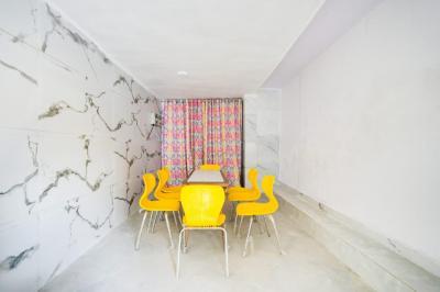 Hall Image of PG Life in Malka Ganj