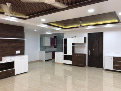 Gallery Cover Image of 2500 Sq.ft 4 BHK Independent Floor for buy in Niti Khand for 15300000