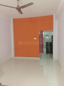 Gallery Cover Image of 410 Sq.ft 1 RK Independent House for rent in Harshal Park, Karve Nagar for 11000