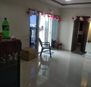 Gallery Cover Image of 1350 Sq.ft 3 BHK Apartment for rent in Moosarambagh for 25000