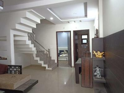 Gallery Cover Image of 1350 Sq.ft 3 BHK Villa for buy in Kamakhya Villas - Luxury and independent Villas, Shahberi for 4000000
