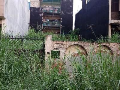 375 Sq.ft Residential Plot for Sale in Sector 40, Noida
