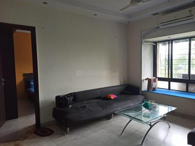 Gallery Cover Image of 600 Sq.ft 1 BHK Apartment for rent in Sindhi Society, Chembur for 27000