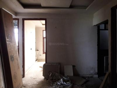 Gallery Cover Image of 1480 Sq.ft 3 BHK Apartment for rent in Sector 49 for 18000