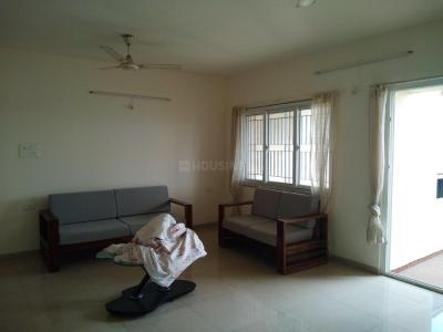 Gallery Cover Image of 1650 Sq.ft 3 BHK Apartment for rent in Wakad for 33000