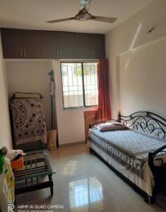Gallery Cover Image of 1150 Sq.ft 3 BHK Apartment for rent in Katraj for 22000