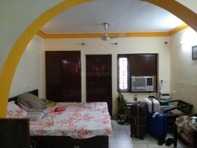 Bedroom Image of PG 3806143 Mahavir Enclave in Mahavir Enclave