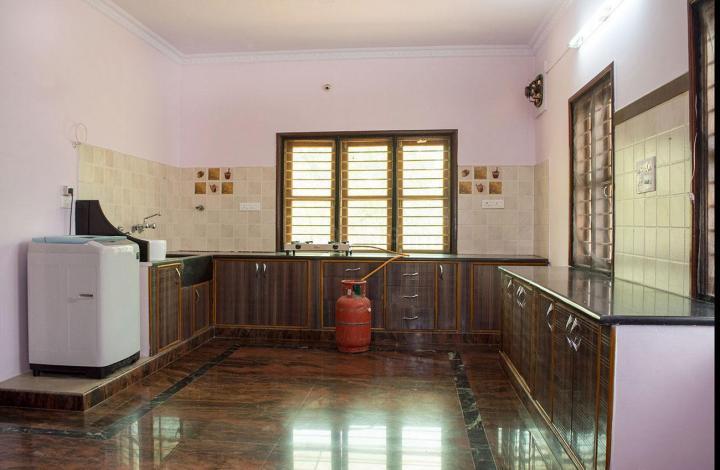 Kitchen Image of PG 4643719 Koramangala in Koramangala