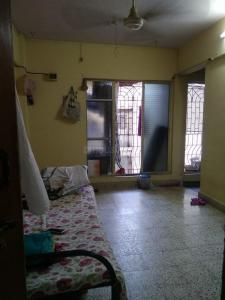 Gallery Cover Image of 350 Sq.ft 1 RK Apartment for buy in Kopar Khairane for 2900000