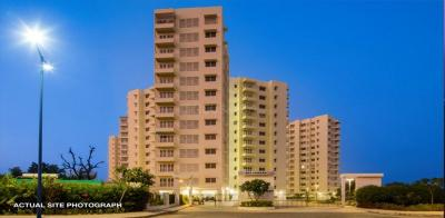 Gallery Cover Image of 600 Sq.ft 1 BHK Apartment for buy in Godrej Eden G And H, Chandkheda for 2405000