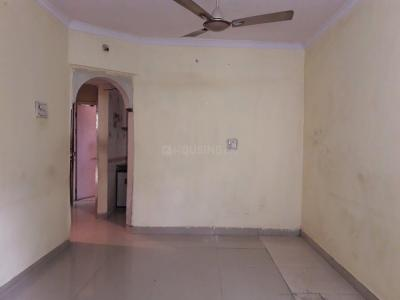 Gallery Cover Image of 950 Sq.ft 2 BHK Apartment for rent in Kopar Khairane for 19000