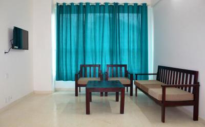 Living Room Image of Vidya Venkat's Nest in Bhandup West