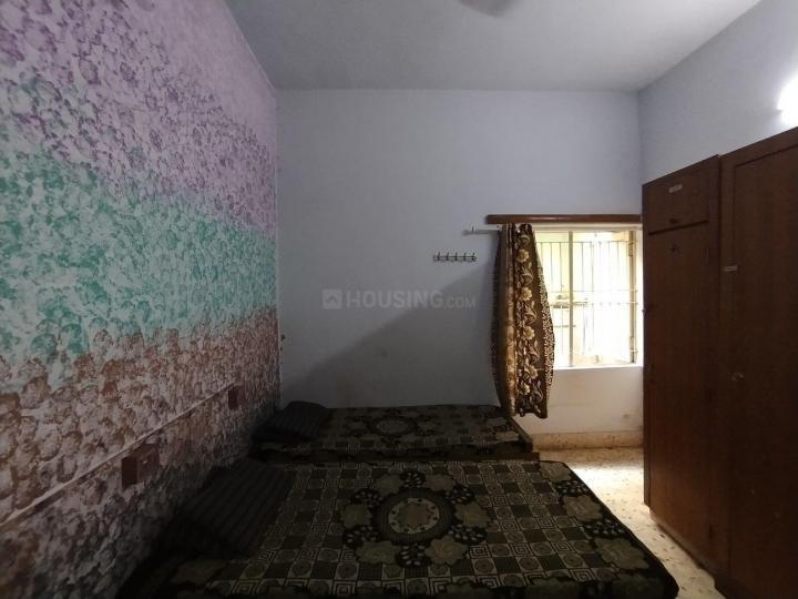 Bedroom Image of Sweet Home PG in Vastrapur
