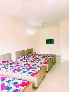 Bedroom Image of Cloudnine Homes in Sector 39