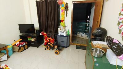 Gallery Cover Image of 4000 Sq.ft 4 BHK Apartment for buy in KRK Urban Ville, Gunjur Palya for 26900000