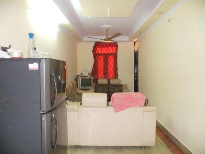 Gallery Cover Image of 675 Sq.ft 2 BHK Apartment for buy in Burari for 3500000