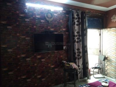 Gallery Cover Image of 950 Sq.ft 3 BHK Independent Floor for rent in Uttam Nagar for 18000