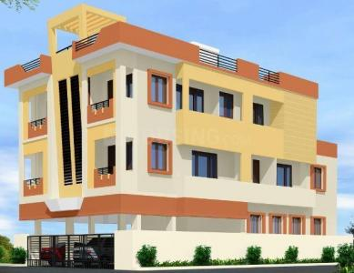 Gallery Cover Image of 1030 Sq.ft 2 BHK Apartment for buy in Singaperumal Koil for 3950000