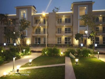 Gallery Cover Image of 2250 Sq.ft 4 BHK Independent Floor for buy in BPTP Parklands Pride, Sector 77 for 5400000