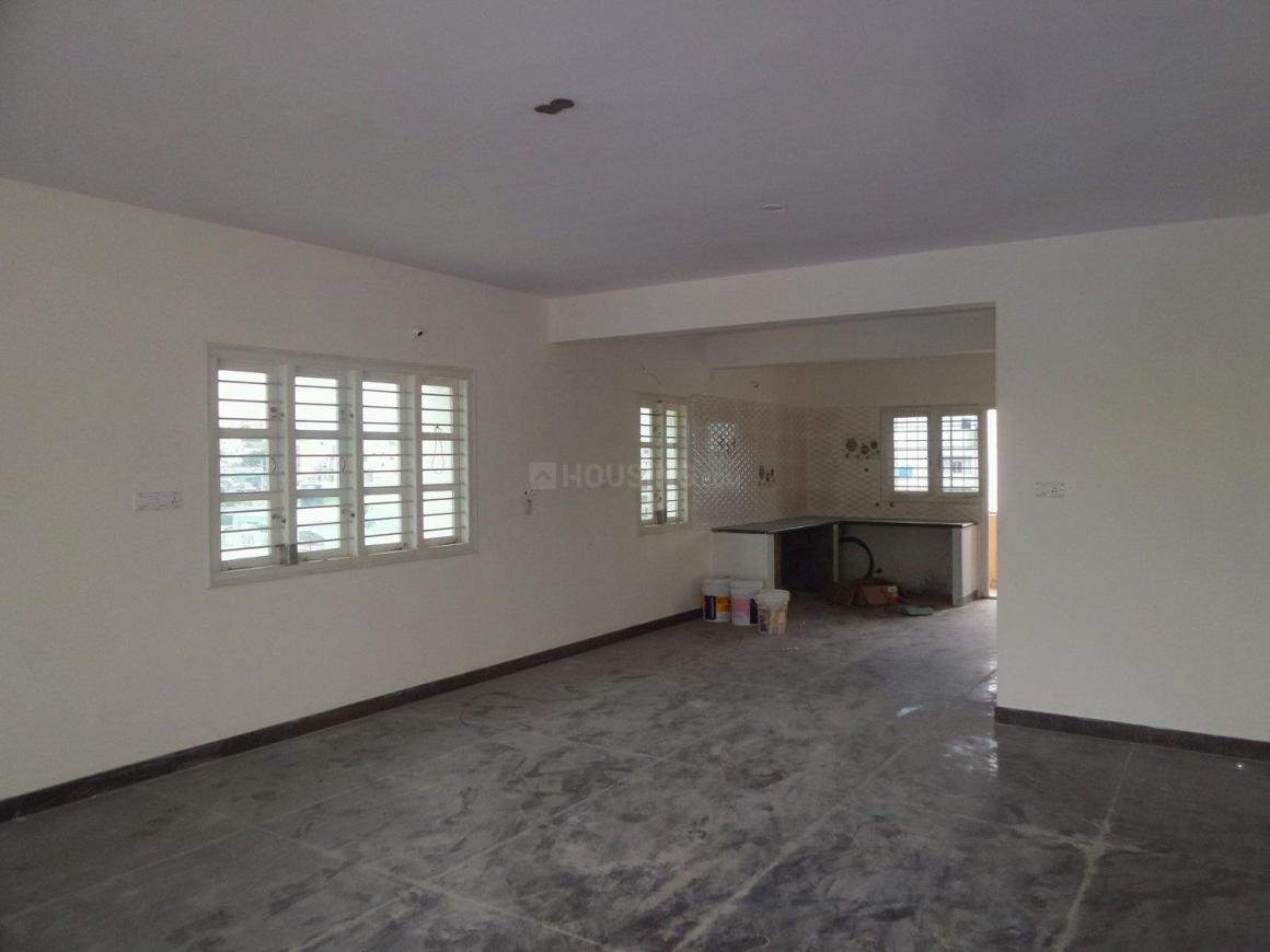 Living Room Image of 1550 Sq.ft 3 BHK Independent Floor for buy in Nagarbhavi for 12500000