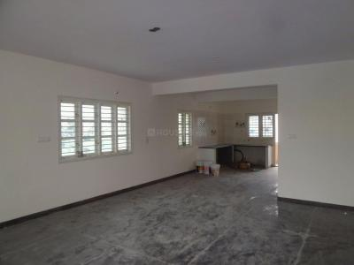 Gallery Cover Image of 1550 Sq.ft 3 BHK Independent Floor for buy in Nagarbhavi for 12500000