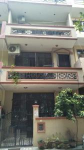 Gallery Cover Image of 600 Sq.ft 3 BHK Independent House for buy in Sushant Lok I for 11500000