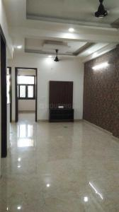 Gallery Cover Image of 1300 Sq.ft 3 BHK Independent Floor for buy in Vasundhara for 5400000