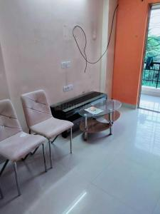 Gallery Cover Image of 1335 Sq.ft 3 BHK Independent Floor for rent in Jain Dream Residency Manor, Rajarhat for 18000