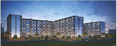 Gallery Cover Image of 1005 Sq.ft 2 BHK Apartment for buy in Thergaon for 6100000