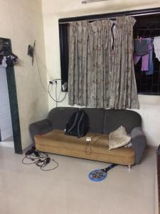 Gallery Cover Image of 580 Sq.ft 1 BHK Apartment for rent in Kopar Khairane for 18000