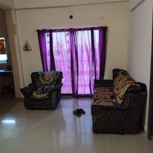 Gallery Cover Image of 1000 Sq.ft 1 BHK Apartment for rent in The Antriksh Kanball 3G, Sector 77 for 7000