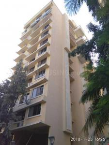 Gallery Cover Image of 1800 Sq.ft 3 BHK Apartment for rent in Santacruz West for 125000