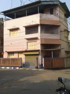 Gallery Cover Image of 700 Sq.ft 2 BHK Independent Floor for rent in Garia for 9500