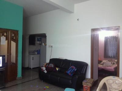 Gallery Cover Image of 900 Sq.ft 2 BHK Independent Floor for rent in Lal Bahadur Shastri Nagar for 10000